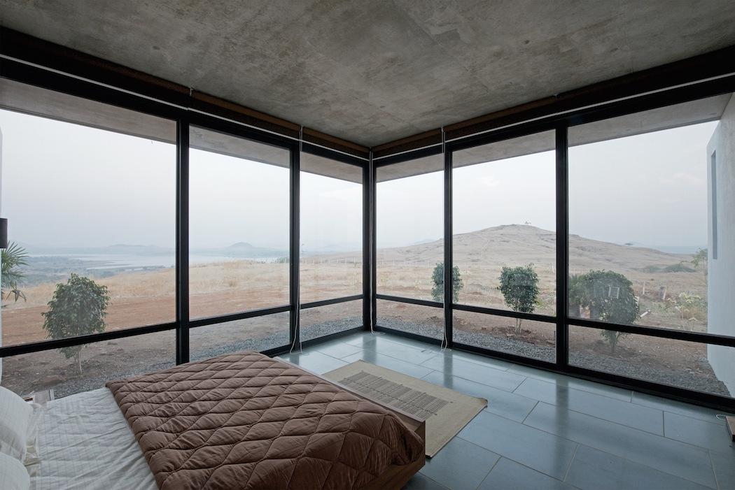 Deolali House : SPASM Design Architects 3