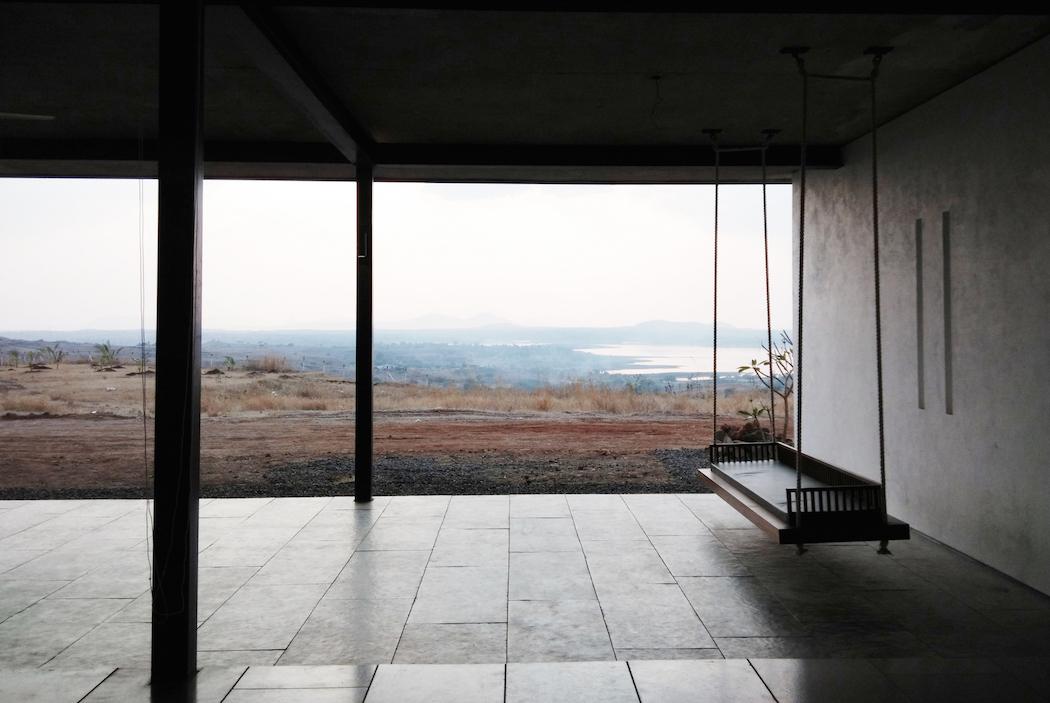 Deolali House : SPASM Design Architects 4