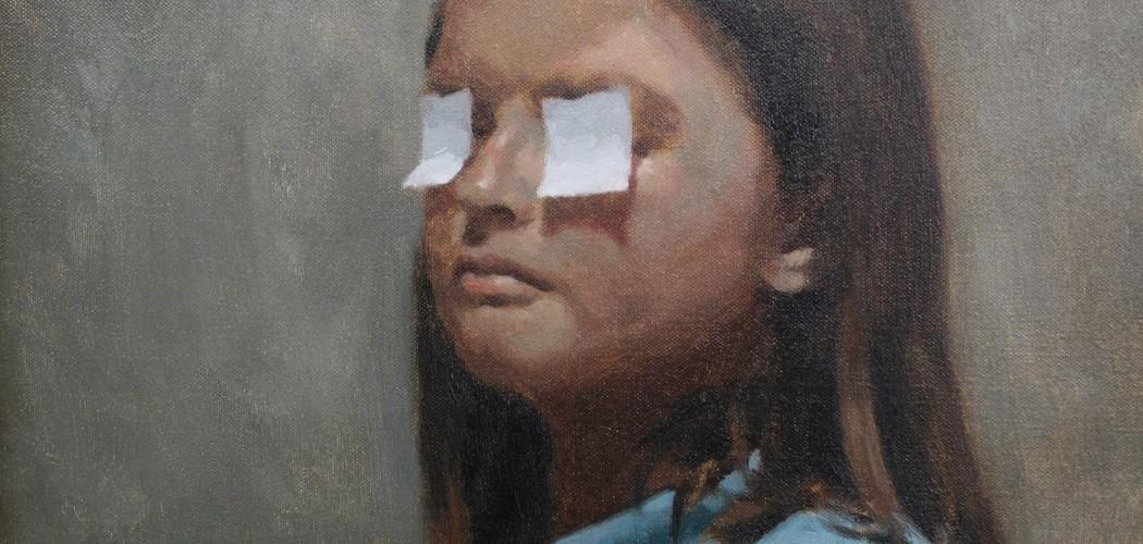 Rafel Bestard_Niña con ojos cubiertos (1)