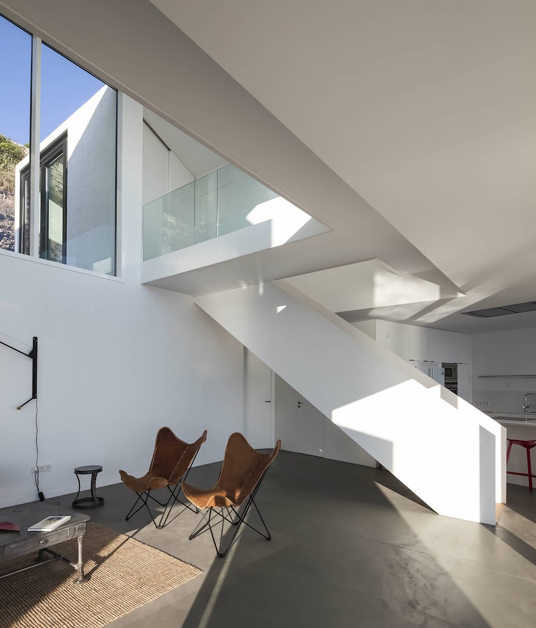 Sunflower House : Cadaval & Solà-Morales 5