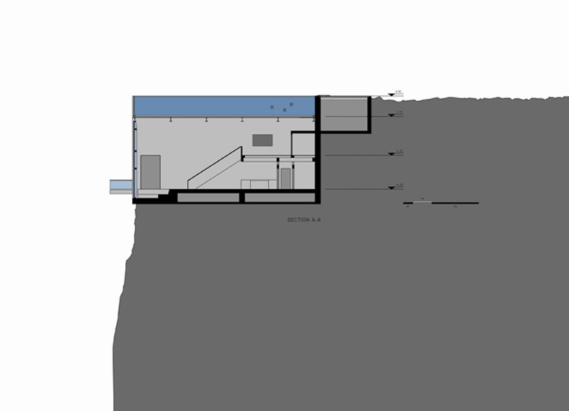 Casa Brutale, lyrical brutalism 10