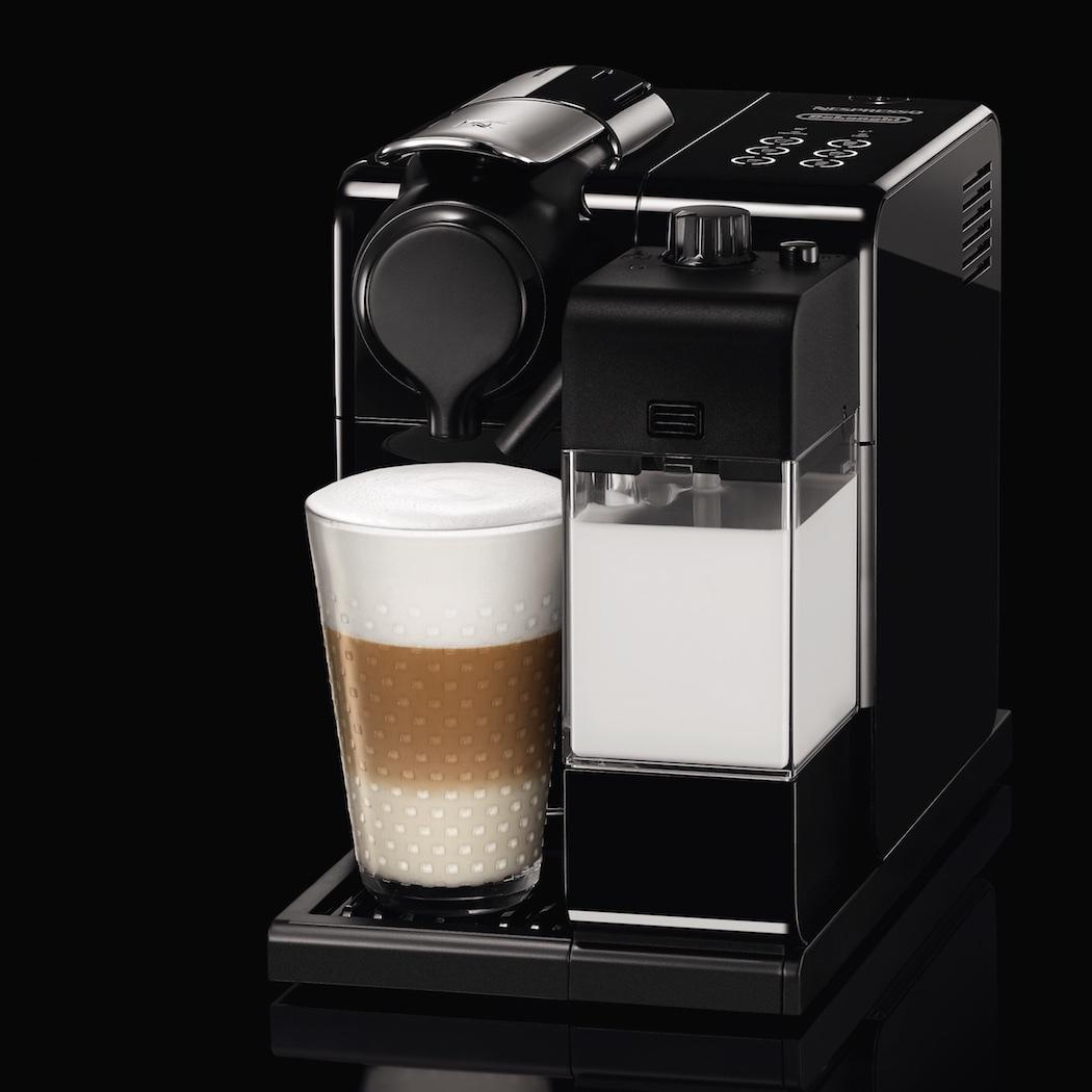 Nespresso Lattissama Touch
