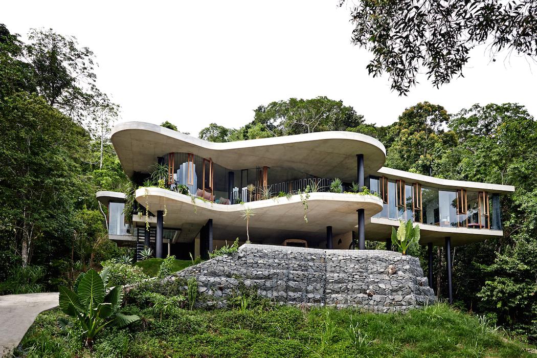 Planchonella House : Jesse Bennett 1