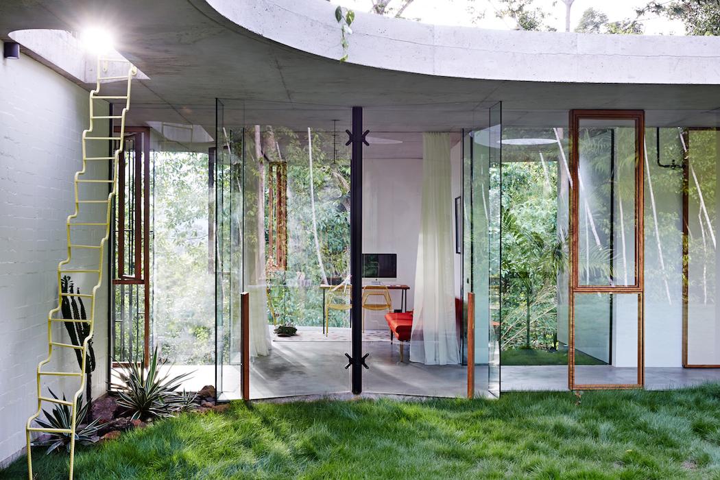 Planchonella House : Jesse Bennett 14