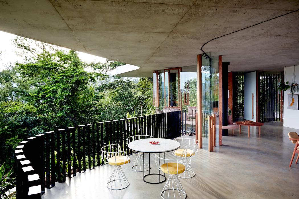 Planchonella House : Jesse Bennett 2