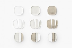 Traditional Japanese pottery methods reinterpreted by Nendo