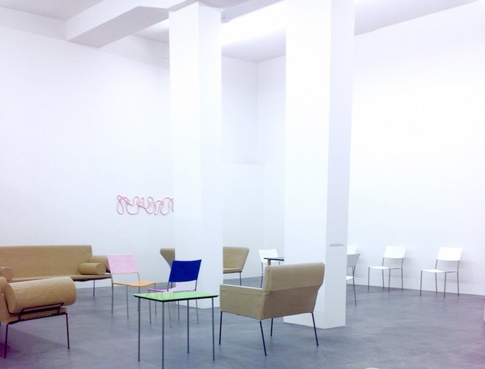Franz West Furnitures