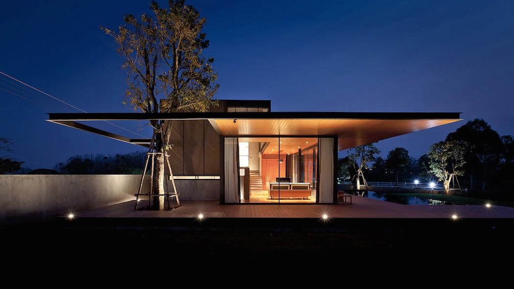 Ka house by idin architects elusive magazine for Ka chengardinen modern ka chen