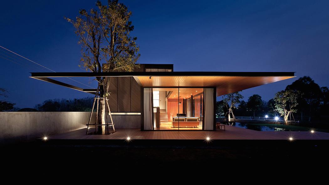 KA House : IDIN Architects