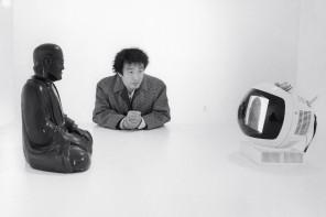 Nam June Paik: The Late Style / Gagosian Hong Kong