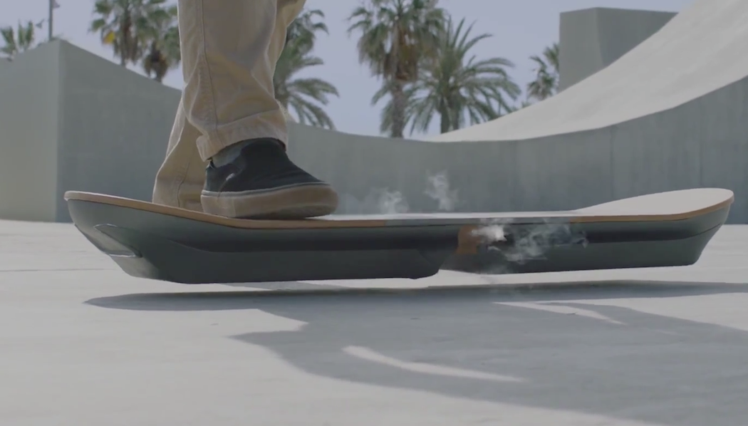 The_Lexus_Hoverboard