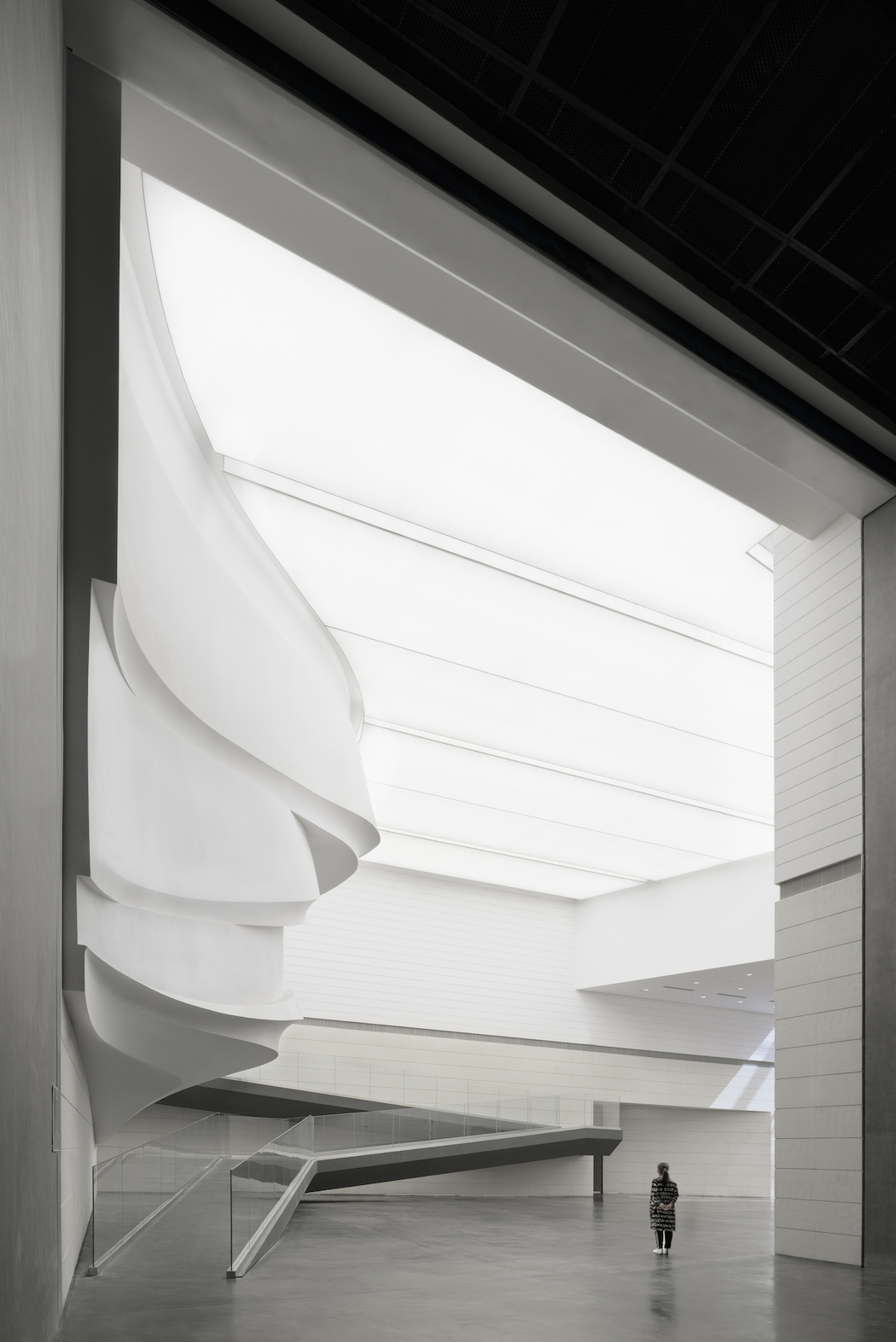 Yinchuan Museum of Contemporary Art (MOCA) : waa (we architech anonymous) 2