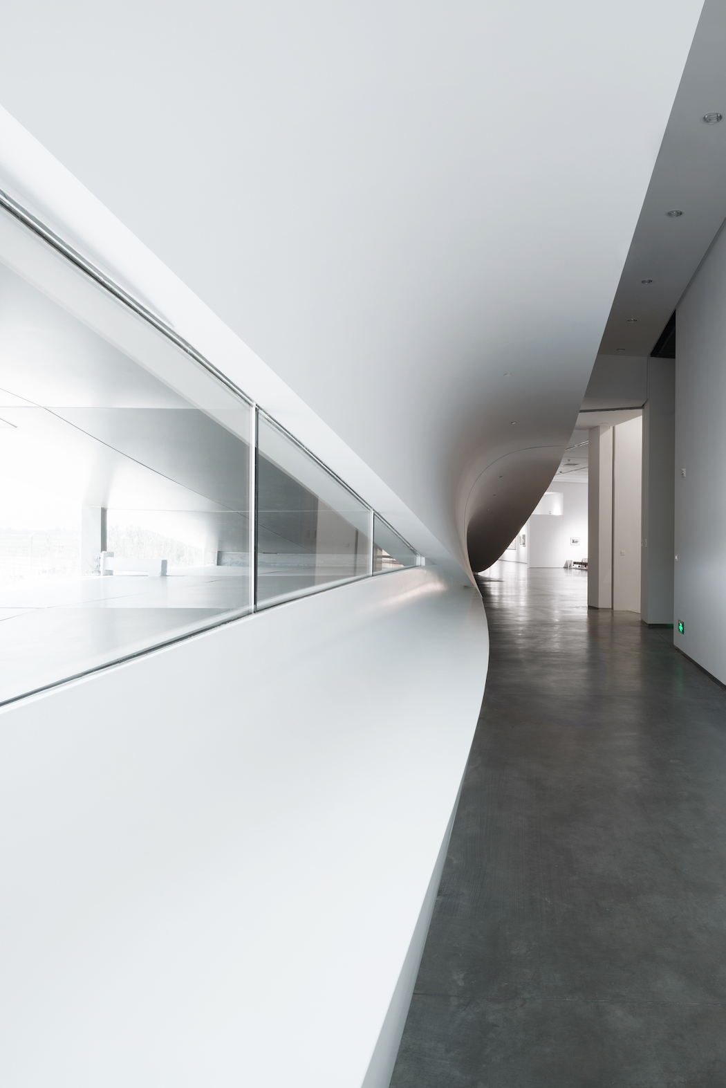 Yinchuan Museum of Contemporary Art (MOCA) : waa (we architech anonymous) 3