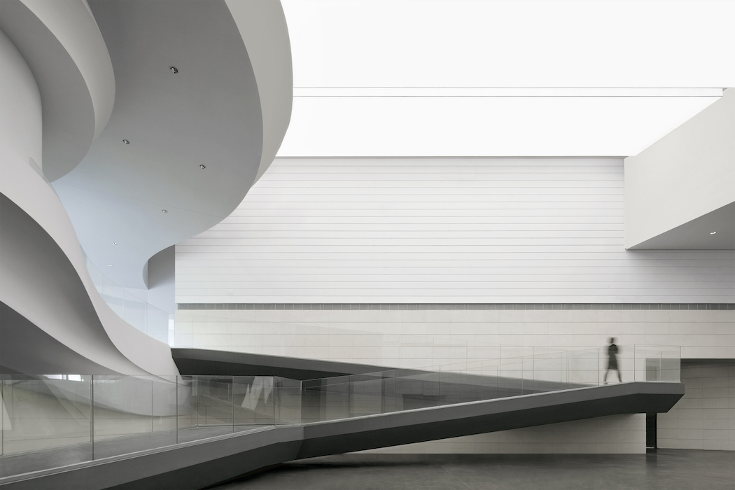 Yinchuan Museum of Contemporary Art (MOCA) : waa (we architech anonymous) 4