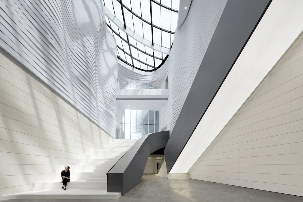Yinchuan Museum of Contemporary Art (MOCA) : waa (we architech anonymous) 5