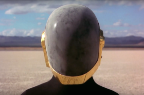 Daft Punk Unchained / Official BBC Worldwide Trailer