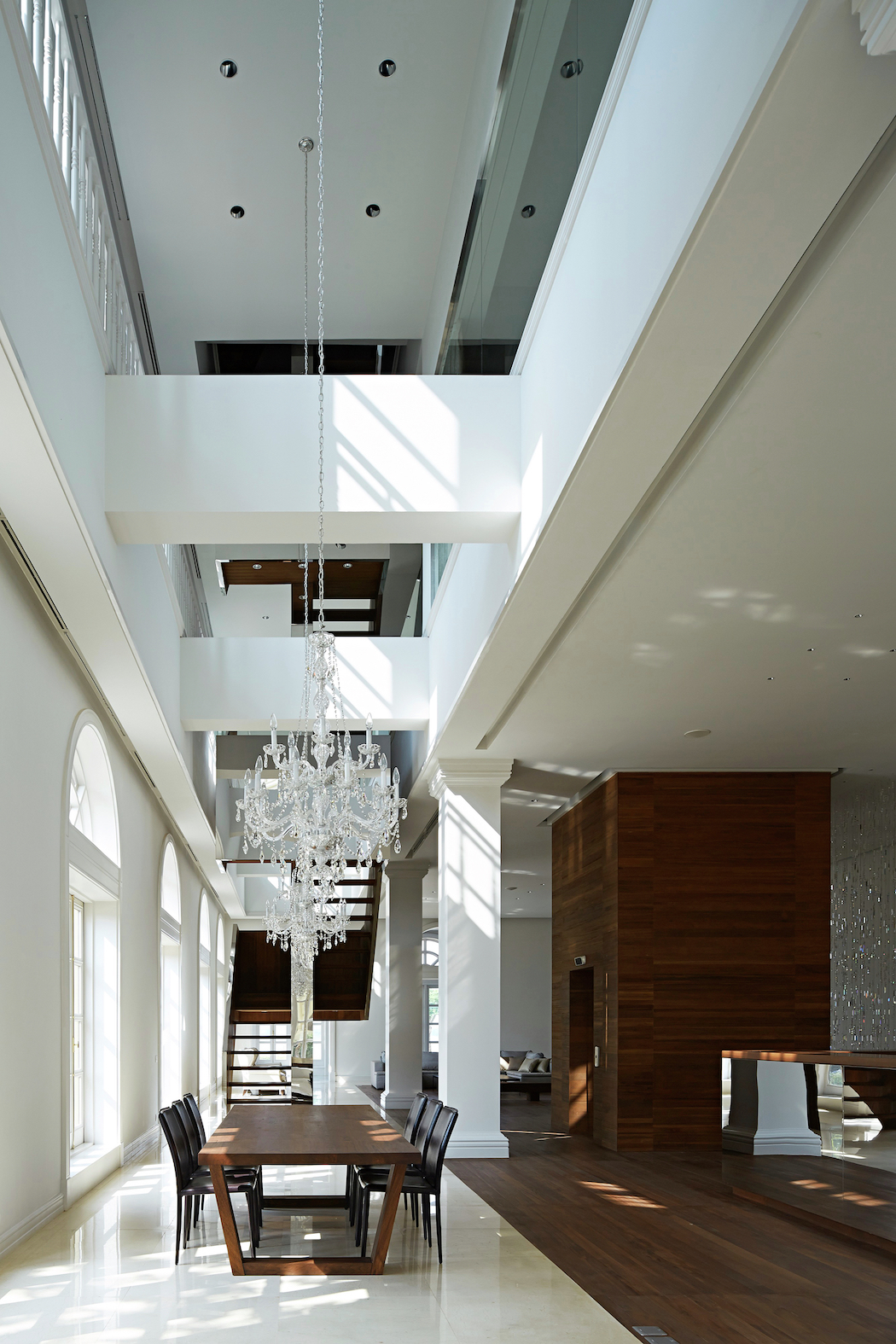 House in Pakse : Makoto Yamaguchi Design 1
