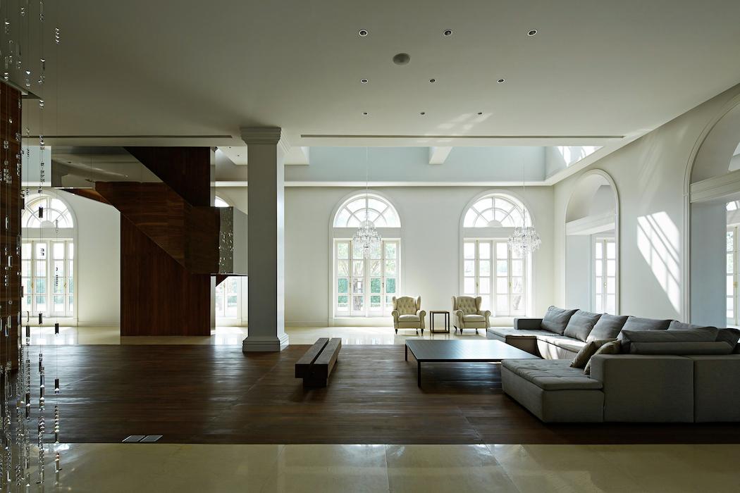 House in Pakse : Makoto Yamaguchi Design 4