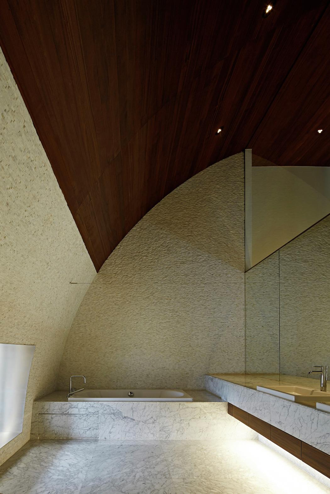House in Pakse : Makoto Yamaguchi Design 7