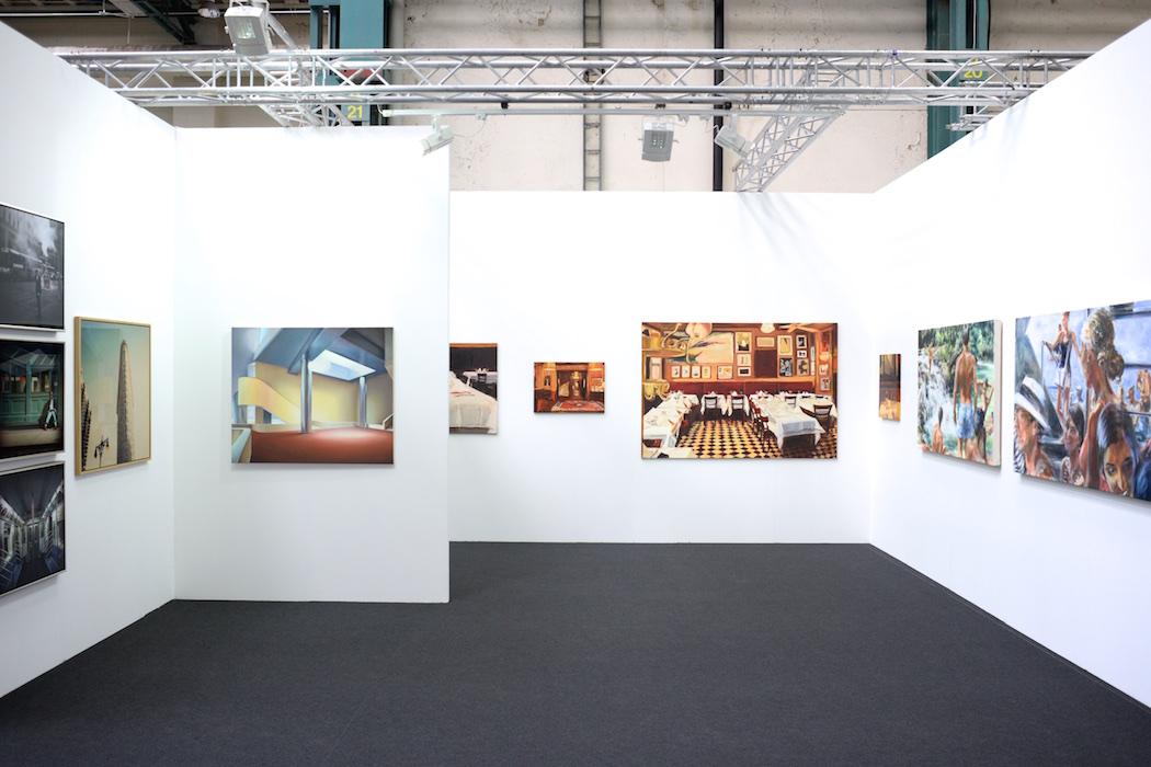 Kunst Zürich 2015