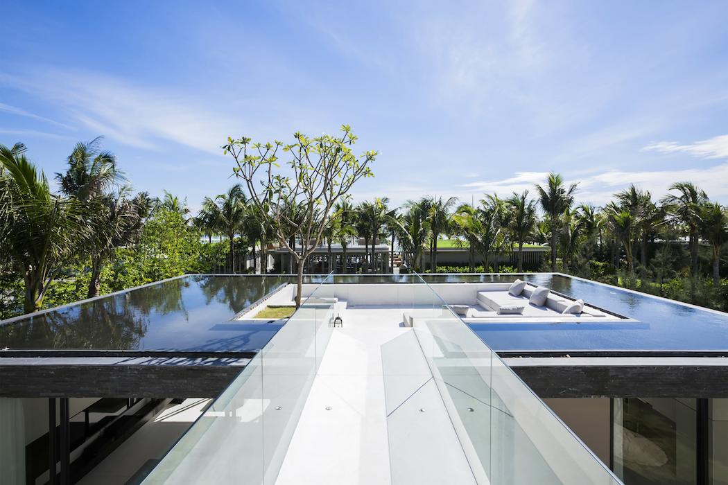 Naman Residences - Villa B : MIA Design Studio 1