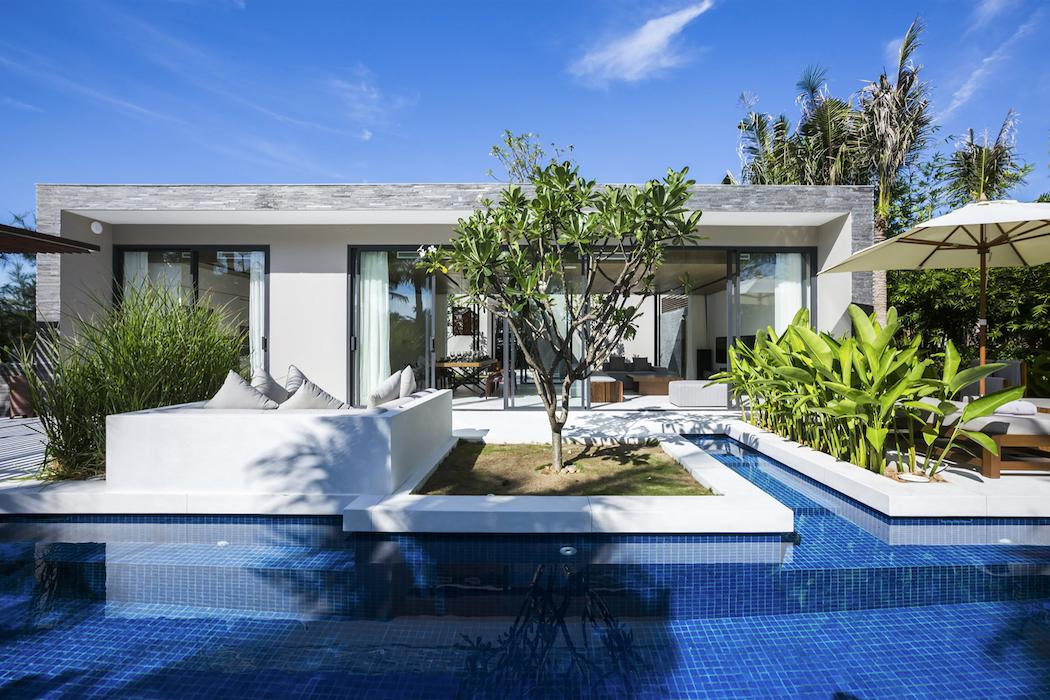 Naman Residences - Villa B : MIA Design Studio 11