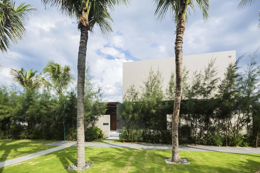 Naman Residences - Villa B : MIA Design Studio 12