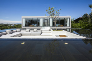 Naman Residences Villa B by MIA Design Studio