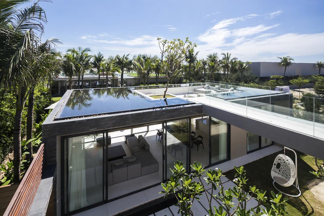 Naman Residences - Villa B : MIA Design Studio 3