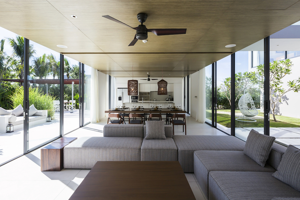 Naman Residences - Villa B : MIA Design Studio 5