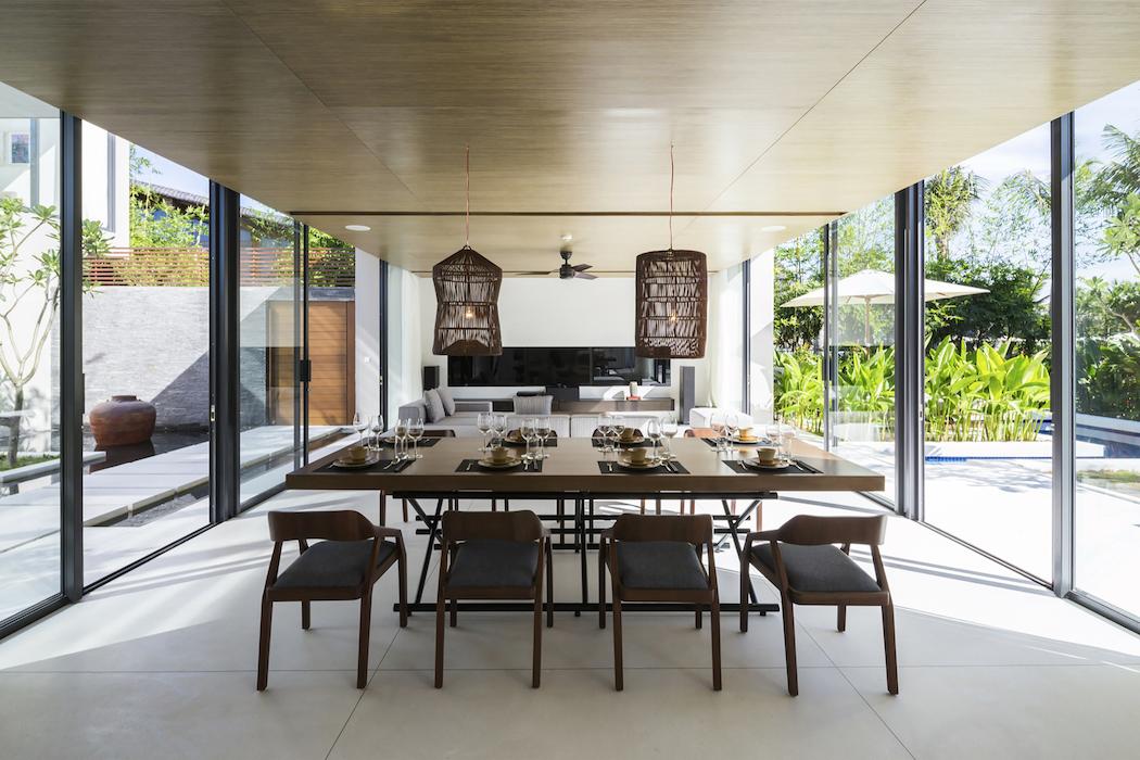 Naman Residences - Villa B : MIA Design Studio 6