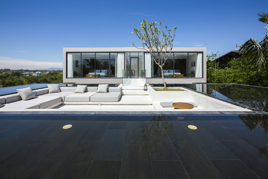 Naman Residences - Villa B : MIA Design Studio