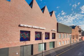 Damien Hirst / Newport Street Gallery