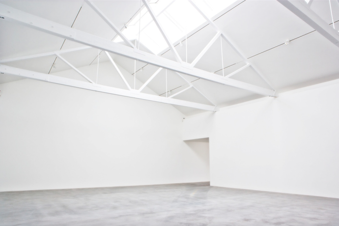 Yuki Shima:Kioyar Elusive Damien Hirst Newport Street Gallery
