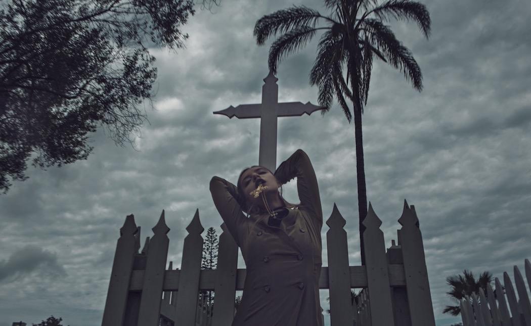 Child of Wild Lady Macbeth Holiday 15 Lookbook 2
