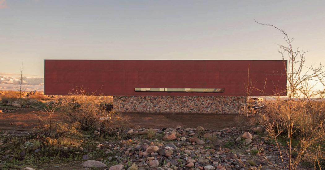 Evans House by A4ESTUDIO