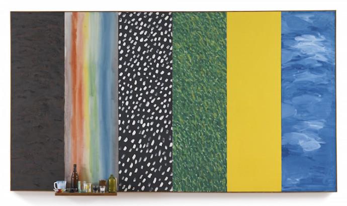 Jim Dine Elusive Taubman Sothebys New York