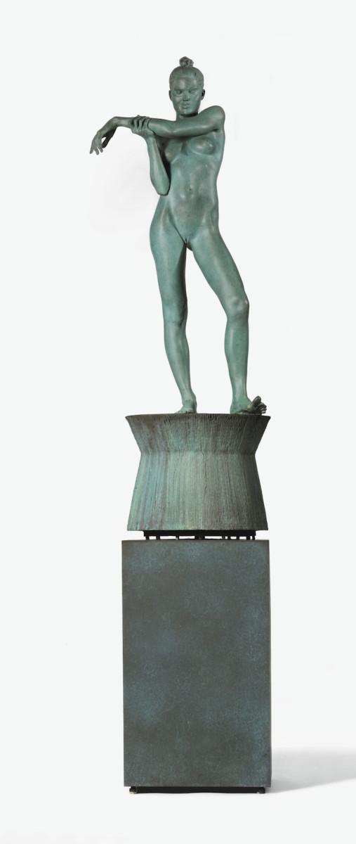 Robert Graham Elisa New York Sothebys Elusive