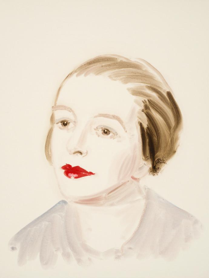 Sonia Delauney Dimitria Markou Annie Kevans Elusive Magazine