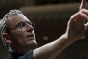 "Aaron Sorkin's ""Steve Jobs"" Movie Review"