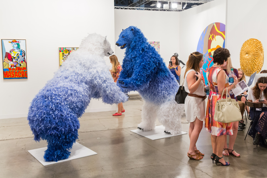 ABMB15, Art Basel in Miami Beach, 2015, PR