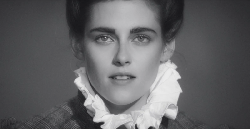 "CHANEL - ""Once and Forever"" by Karl Lagerfeld starring Kristen Stewart"