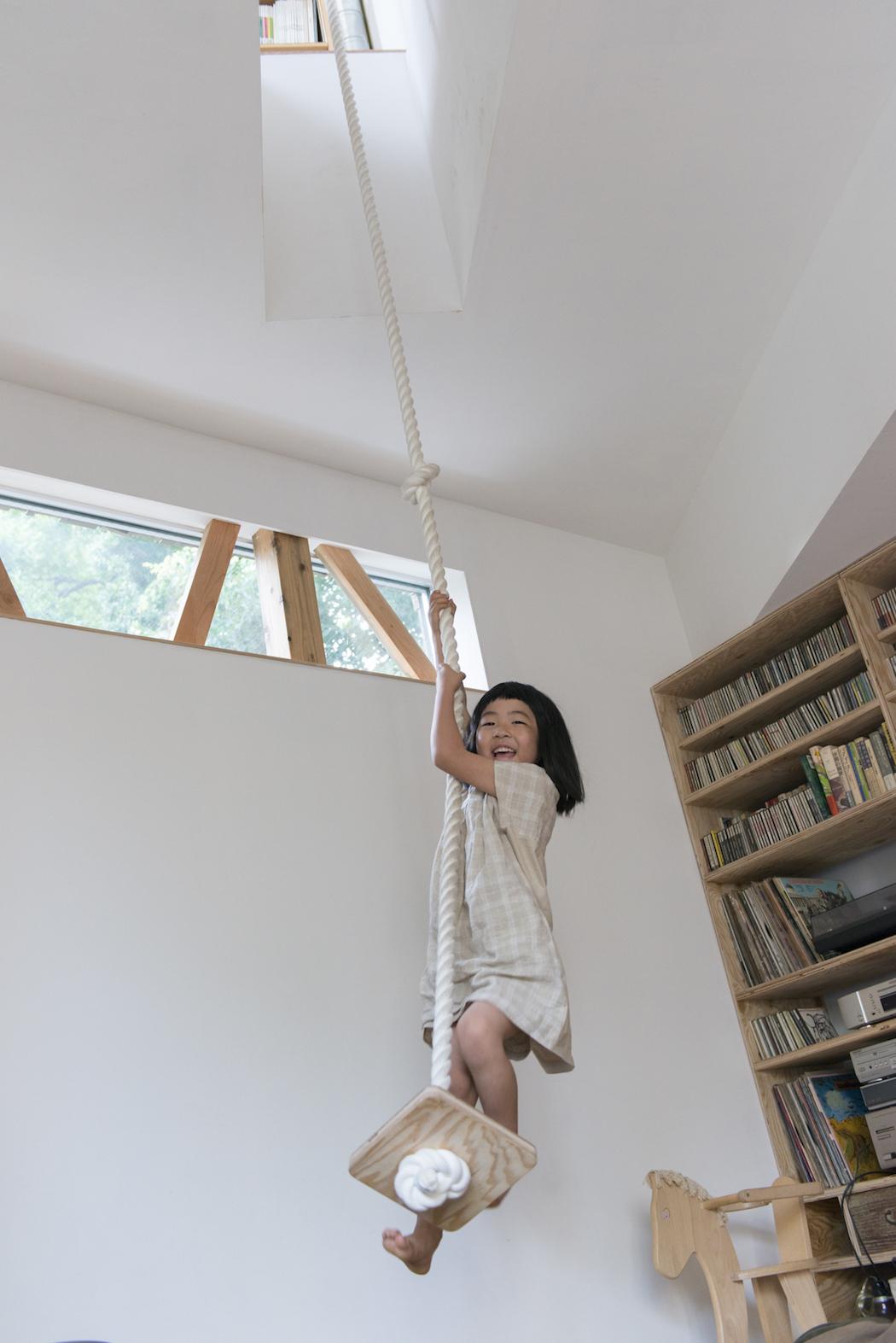 Kyodo House : SANDWICH + team Low-energy 3