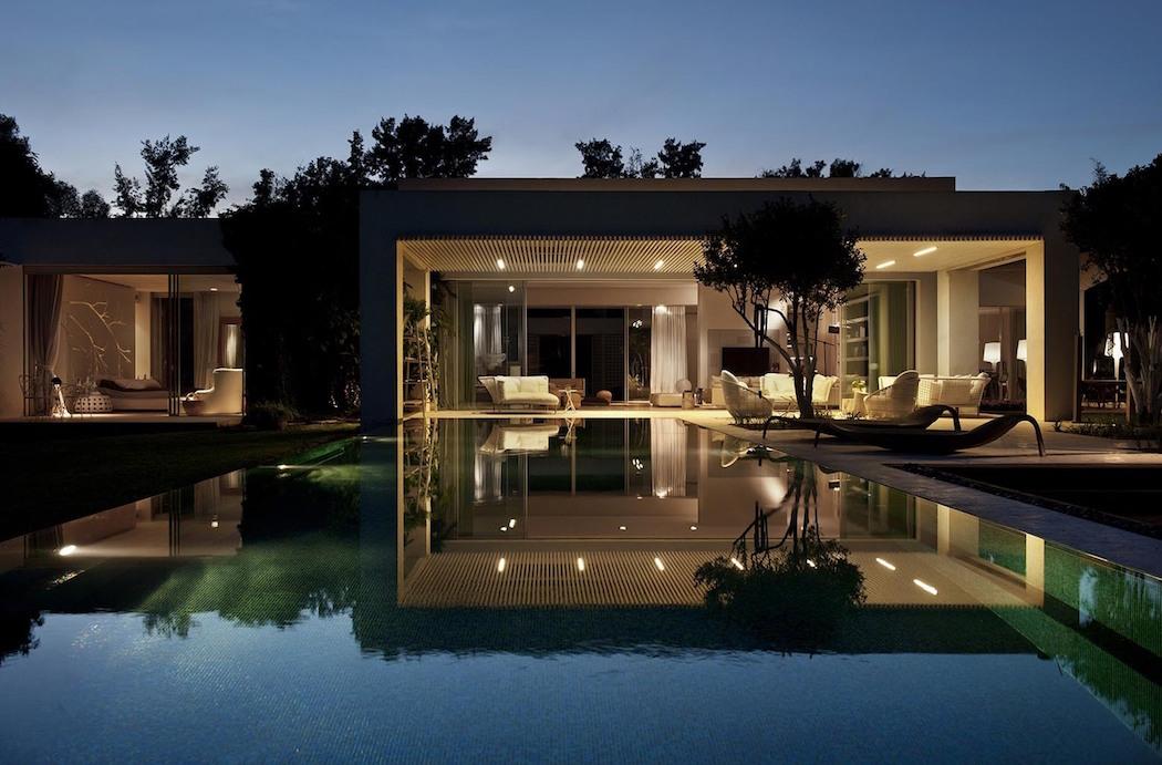 LA House : Eran Binderman + Rama Dotan