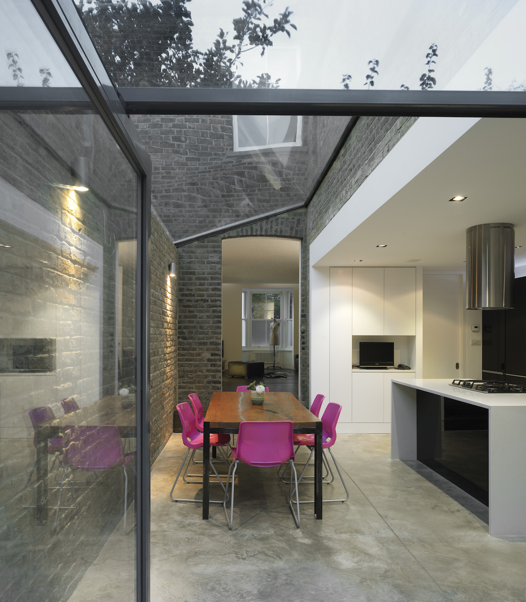 Mapledene Road by Platform 5 Architects 2