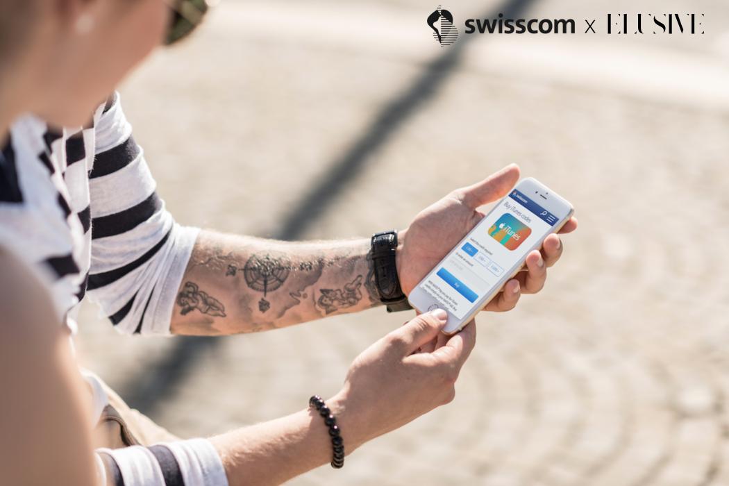Swisscom Natel Pay