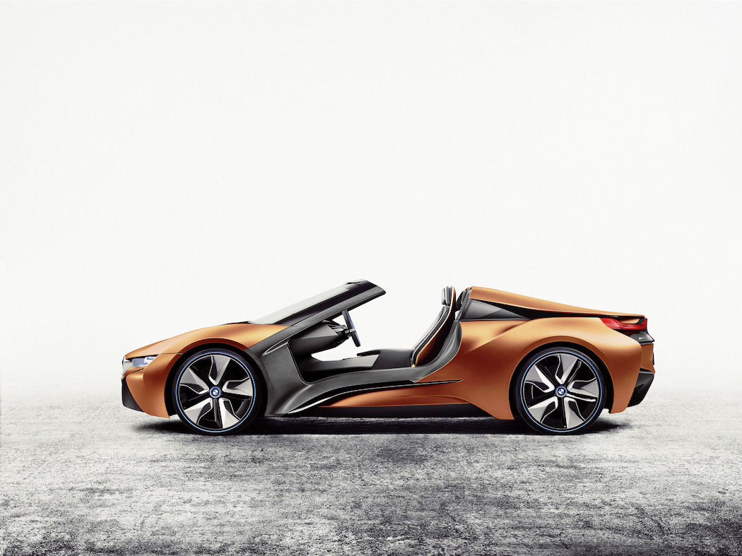 BMW i Vision Future Interaction 1