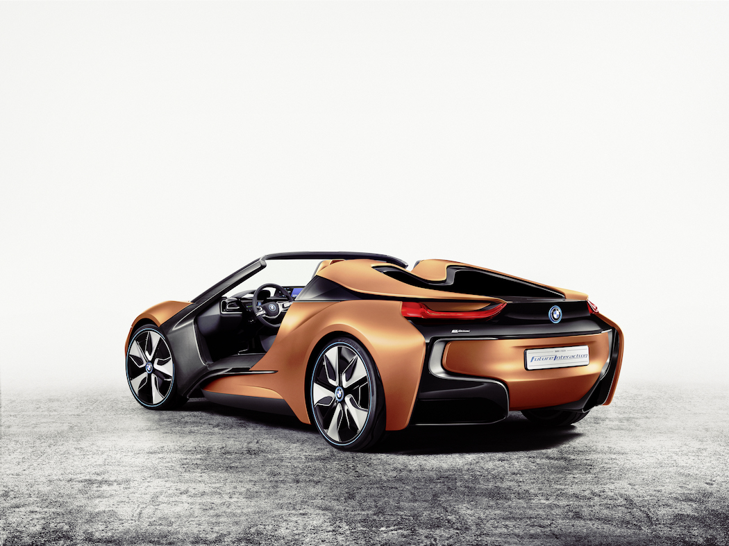 BMW i Vision Future Interaction 3