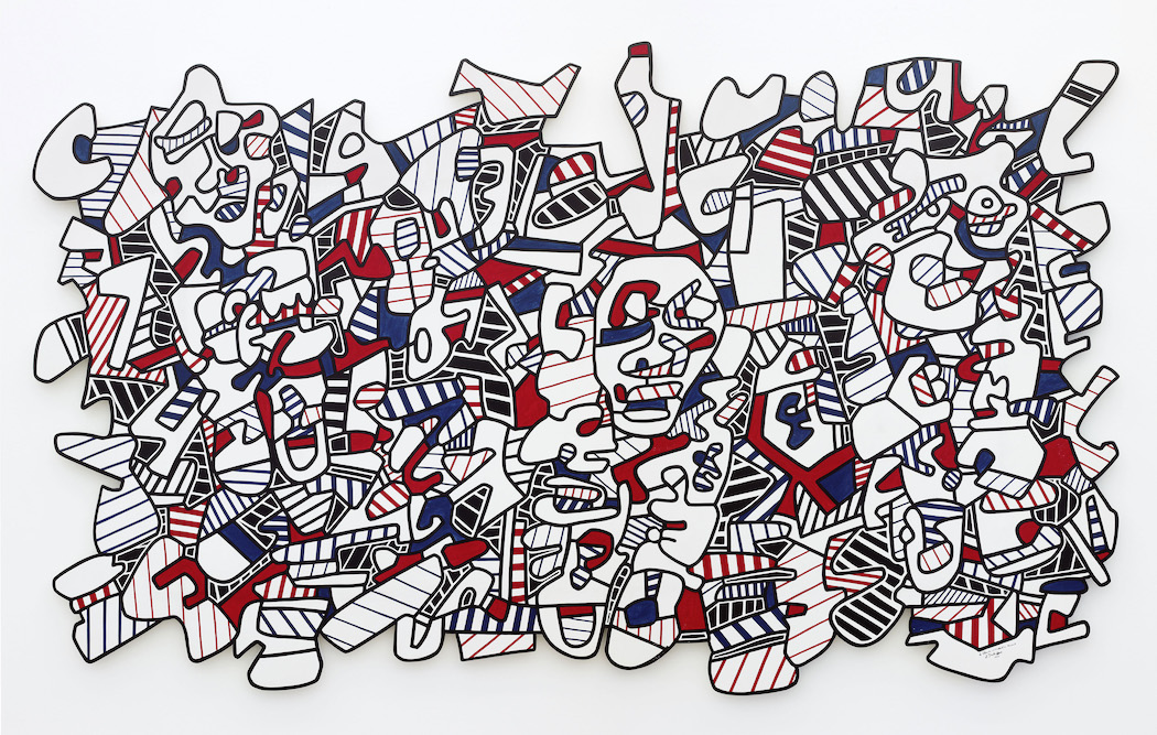 the life and works of jean dubuffet a french painter and sculptor Sotheby's presents works of art by jean dubuffet  jean dubuffet biography   french painter and sculptor jean dubuffet was the founder of the art movement.