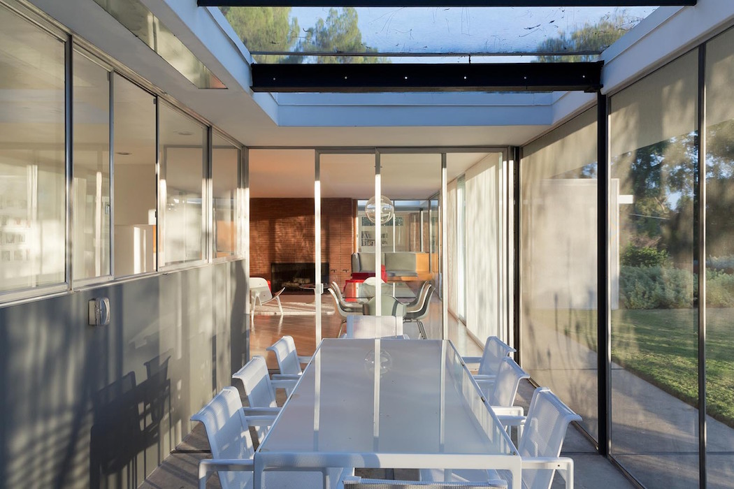 Shulman Home and Studio by Lorcan O'Herlihy Architects 02